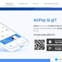 Shopee Airpay